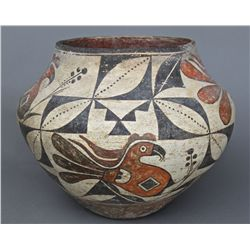 Ancient Native American Indian Southwestern Pottery, Older Museum…
