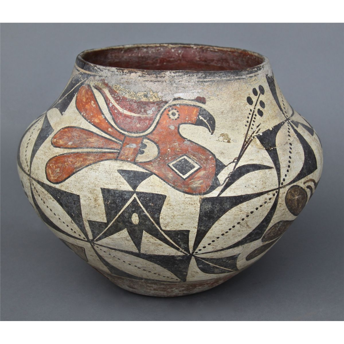 Native american pottery history fieldstation native american pottery history buycottarizona