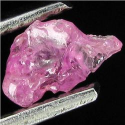 .5ct Natural Pink Sapphire Rough (GMR-1097)
