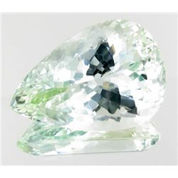 83.4ct Top Sparkling Green Kunzite  (GEM-23388)
