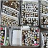 1973S Linc Unsearched Estate Hoard BU 1c Roll 50 (COI-5587)