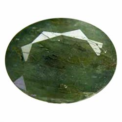 1.50ct Natural Color Change Oval Alexandrite  (GEM-23761)