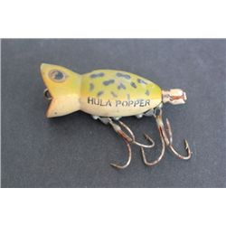 "2 3/4"" Hula Popper Lure"