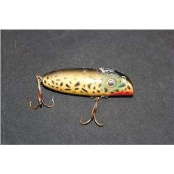 "3"" Unmarked Lure"