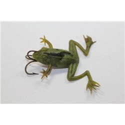 Green Frog lure