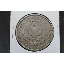 1888 P Morgan Sliver Dollar VF-30
