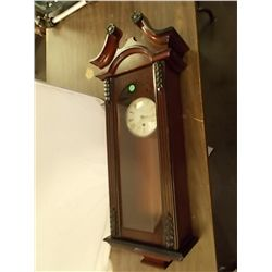 8-Day Wind up Clock