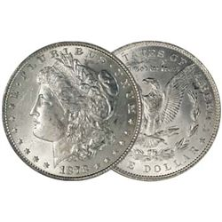 1878 7 TF BU Morgan