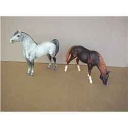 Breyer Toy Horses