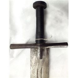 ET0523120005 A SUDANESE KASKARA SWORD War of 1885 33 5