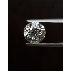 CERTIFIED GENUINE  1.73 CTW DIAMOND