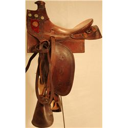 Early Childs Saddle