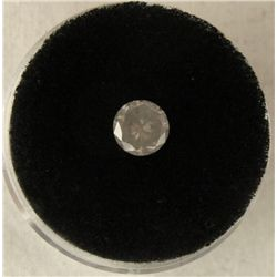 .80 Carat Gray Diamond Fancy Grade SI-2 Clarity