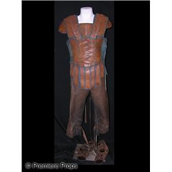 Immortals Theseus (Henry Cavill) Wardrobe