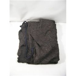 History Channel 'Conquest' Wool Cloak