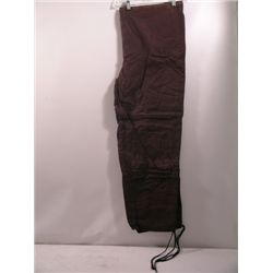 History Channel 'Conquest' Tie-Up Pants