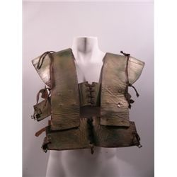 History Channel 'Conquest' Body Armor