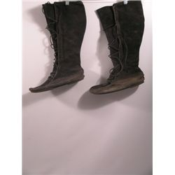 History Channel 'Conquest' Boots