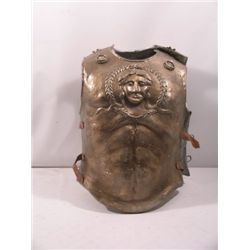 History Channel 'Conquest' Chest Armor