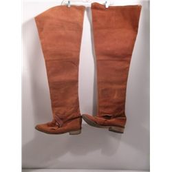 History Channel 'Conquest' Suede Boots