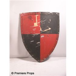 History Channel 'Conquest' Kite Shield