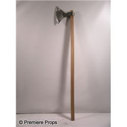 History Channel 'Conquest' Wooden Axe