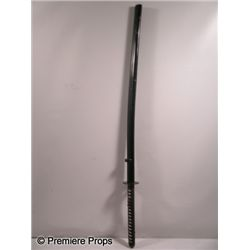 History Channel 'Conquest' Samurai Sword