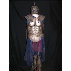 Immortals Hoplite Soldier Costume