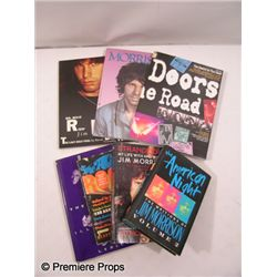 Jim Morrison & The Doors Book Collection