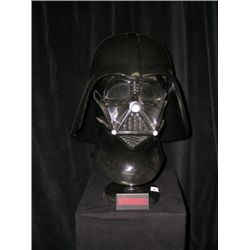 Star Wars: Revenge of The Sith Darth Vader Helmet