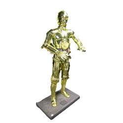 Star Wars C-3PO Figure