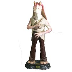 Star Wars: Phantom Menace Jar-Jar Binks Figure
