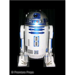 Star Wars R2-D2 Figure