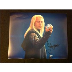 Harry Potter Signed Photo