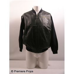 Michael Jackson 'HIStory' Tour Jacket