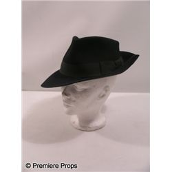Michael Jackson Signed Black Fedora