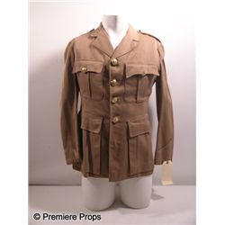 Douglas Fairbanks Jr. Military Coat from The Sun Never Sets