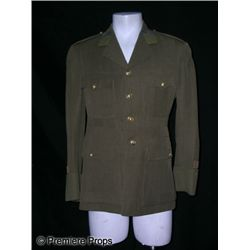 Warner Baxter Military Jacket from The Road to Glory