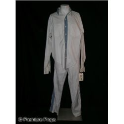 Richard Kiel Prison Outfit from The Longest Yard