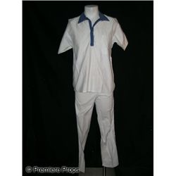 Charles Tyner Prison Outfit from The Longest Yard