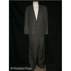 Raymond Burr Screen Worn Perry Mason Suit
