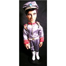 Gerry Anderson's Stingray Troy Tempest Puppet