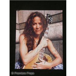 Sheryl Crow Signed Photo