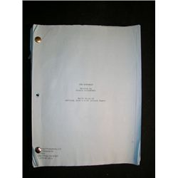 'The Runaways' Script