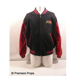 Michael Jackson Signed 'HIStory' Tour Jacket