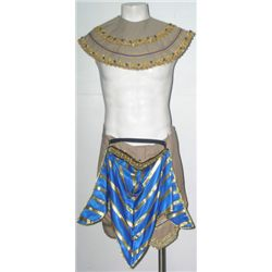 Egyptian Slave Costume