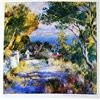 Limited Edition Renoir- Estaque - Collection Domaine Renoir