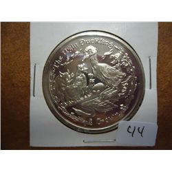 2005 ISLE OF MAN 1 CROWN (PF LIKE)