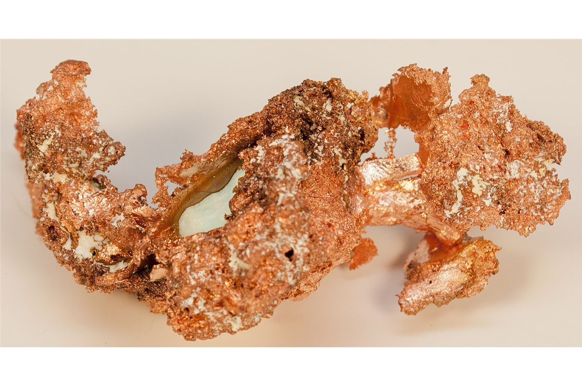 Copper Mineral Group 81