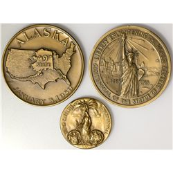 Medallic Arts Medals 2012aug - Numismatic